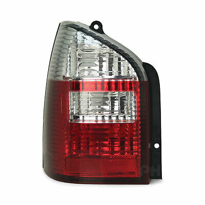 Ford BA BF Falcon / Fairmont Wagon Left Hand Tail Light Brand New