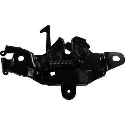 New Hood Latch Lock for Toyota Corolla 2014-2016 Fits TO1234134 5351002500