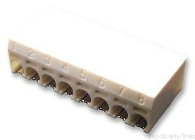 Avx Interconnect,009276006021106,connector, Idc, 6 Way, 18 Awg