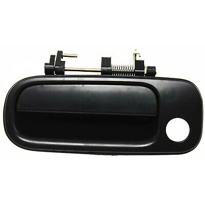 Outer Outside Exterior Door Handle Front Driver Left LH for 92-96 Toyota Camry