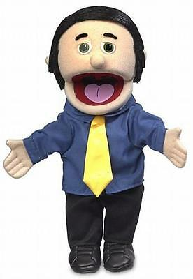 """14"""" Pro Puppets/Full Body Hand Puppet George"""