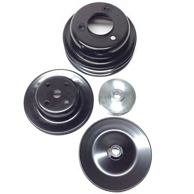 1970 Chevelle / Camaro Special High Performance Big Block OEM Pulley Kit