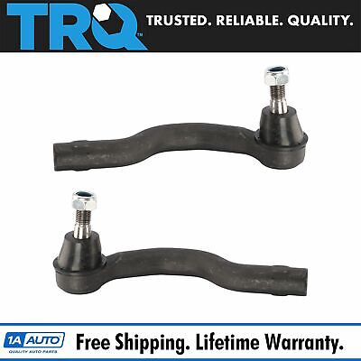 Prime Choice Auto Parts TRK3566PR Outer Tie Rod Ends Pair