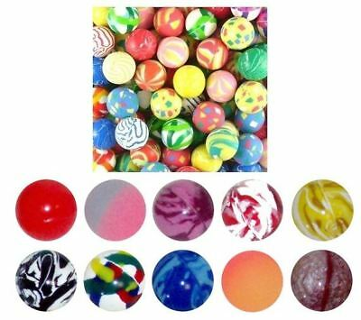 Jet Bouncy Balls Children Kids Loot Goody Party Bags Pinnata Fillers Toys