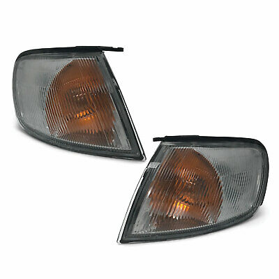 Nissan Pulsar N15 95-98 Pair 1xLH 1xRH Indicator Corner Lights Brand New Blinker