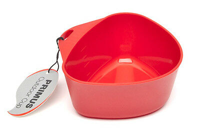 Primus Outdoor cup - Red (0.25L) P-734460