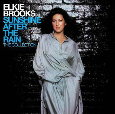 Elkie Brooks ( New Sealed 2 Cd Set ) 40 Greatest Hits Collection / Very Best Of
