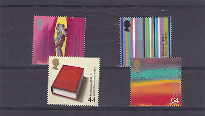 1999 Unmounted Mint Commemoratives