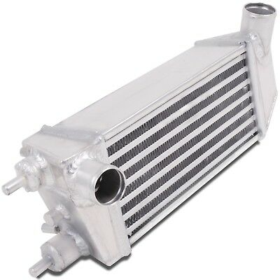 Aluminium Alloy Race Sport Intercooler Fmic For Fiat 500 1.4 Turbo Abarth 08-13
