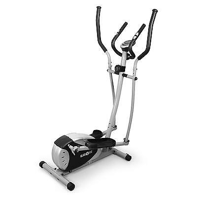Heimtrainer Ergometer Crosstrainer Stepper Nordic Walking Cardio Ellipsentrainer