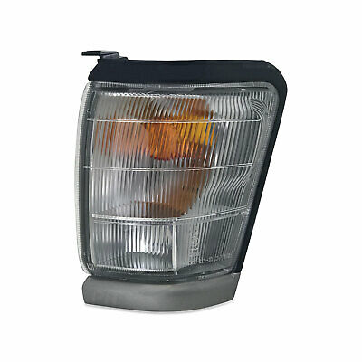 Toyota Hilux 4WD 97 - 01 Park / Indicator Light Left Hand Grey Trim New