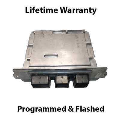 Engine Computer Programmed/Flashed 2008 Ford Explorer 8L2A-12A650-GB GTV1