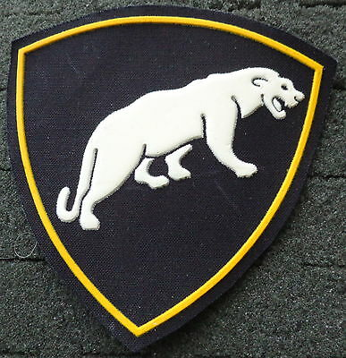 Russian ODON - Separate Special Purpose Division patch  #161