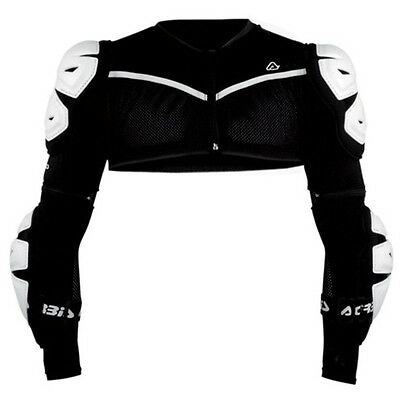 Acerbis Cosmo Jacket White S/M