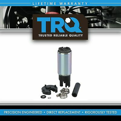 TRQ Electric Fuel Gas Pump for ES300 Vibe 4Runner Camry Corolla Tacoma T100