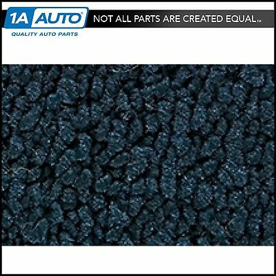 for 1953-54 Chevy 210 Series 4 Door Post 80/20 Loop 07-Dark Blue Complete Carpet