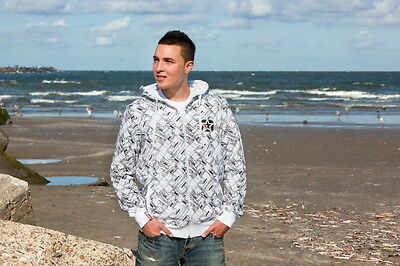 Promo Jobe - Sweat zippé Hooded Jacket - avec capuche - zippé
