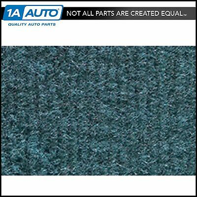 1981-86 Chevy C10 Truck Regular Cab 2WD 7766-Blue Carpet for Auto Trans