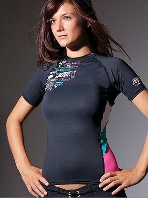 Promo JOBE - Rash Guard Ladies MISSION- taille XS -