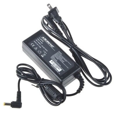 Generic AC Adapter Charger For Acer S201HL S211HL S220HQL V195WL Power Supply