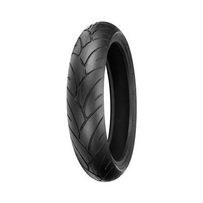 Shinko 005 Advance Radial Front Tire (Sold Each) 120/70ZR-17 XF87-4010