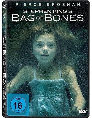 DVD * Stephen King's Bag of Bones * NEU OVP * Pierce Brosnan * (Kings)