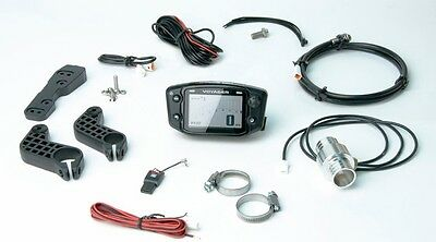 Trail Tech GPS Voyager Computer for Suzuki DR 650 ALL 912-302