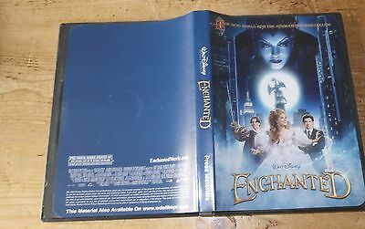 Walt Disney's Enchanted Cd-Rom Digital Press Kit Photos Dvd