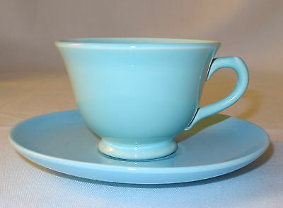 TS & T LU-RAY PASTELS CUPS & SAUCERS 2