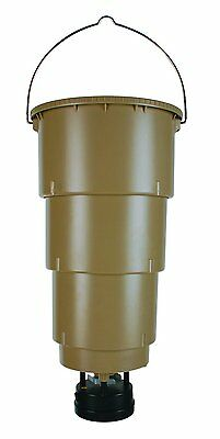 Moultrie 5-Gallon All-In-One Hanging Deer Feeder With Adjustable Timer | AT5
