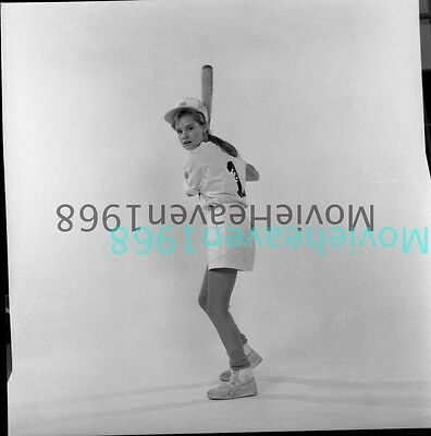 Maureen Flannigan YOUNG OUT OF THIS WORLD TV 2.25 PHOTO NEGATIVE #311