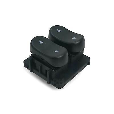 Ford Falcon AU 98 - 02 Front Power Window Switch 2 Button Type Brand New