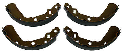 Front Brake Shoes 1991-2001 Suzuki King Quad 300 4x4 LT-F4WDX & LT-F300F