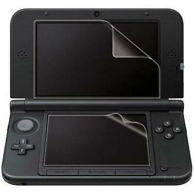 6x NEW High Quality Screen Protector Set for Nintendo 3DS XL (OLD TYPE)