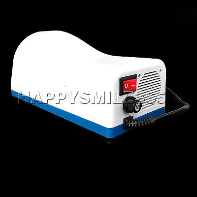 Dental Lab Infrared Electronic Sensor Induction Carving Knife Wax Heater 110V