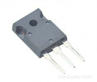 DIODE, SCHOTTKY, 60A, 100V, TO-247-3 Part # STMICROELECTRONICS STPS61H100CW