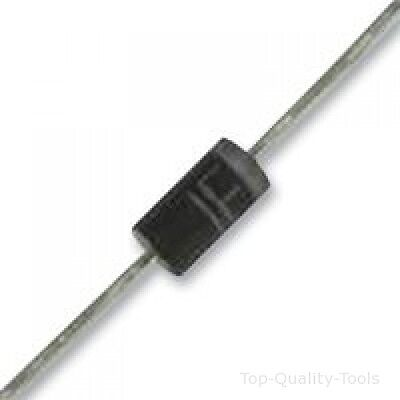 5 X DIODE, ZENER, 5W, 13V, 5%, DO-201AE Part # MULTICOMP 1N5350B