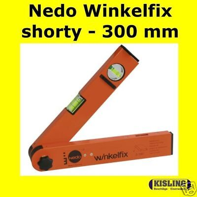 Nedo -correction D'Angle Shorty #500101 - Rapporteur 305 Mm