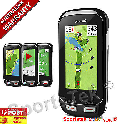 GARMIN APPROACH G8 Golf GPS Touchscreen Preloaded 30,000+ Courses+ BUNDLE $80