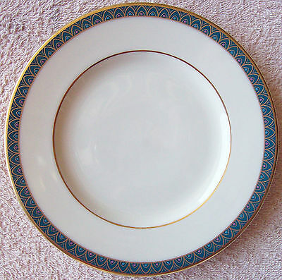 """Lenox Patriot Bread Plate 6 1/2"""" - Has never been used"""