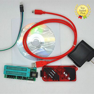 Development PICkit3 PIC KIT3 In-Circuit debugger/programmer Chip dsPIC PIC32 dqw