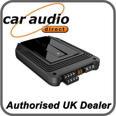 JBL GX-A604 - 4 Channel Car Amplifier 435W MAX Power Output.