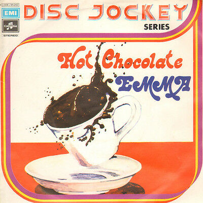 Hot Chocolate - Emma/Makin' music