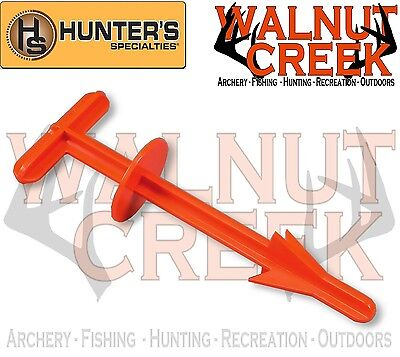Hunter Specialties Butt Out 2 Big Game Gutting / Processing Tool #00631
