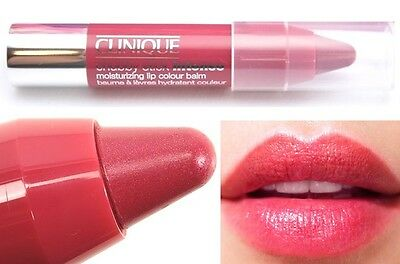 Clinique Chubby Stick Intense Moisturizing Lip Colour Balm 06 Roomiest Rose 1,2g