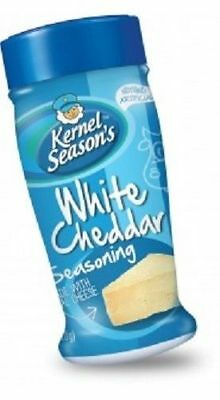 Kernel Season's All Natural Popcorn Seasoning White Cheddar