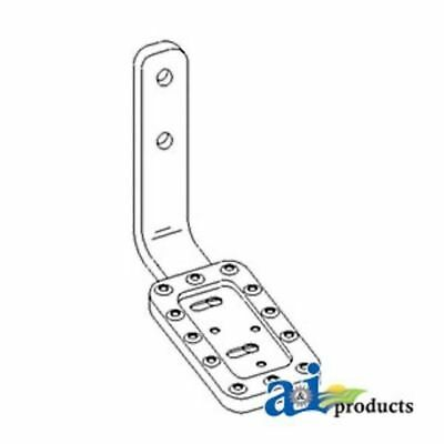 AA6092R Step & Bracket Assembly Fits Gleaner G & John Deere:A,B,50,520,530,60,