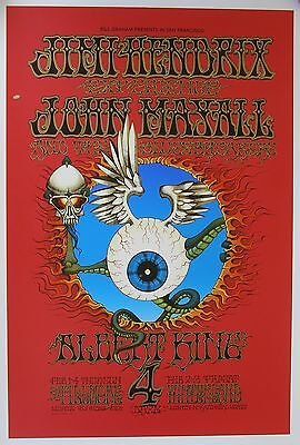 Posters Hendrix Jimi Artists H Rock Amp Pop Music