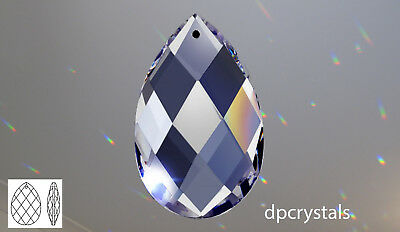 Sun catcher Hanging Window full lead Crystal Feng Shui Rainbow Prism  Mobile
