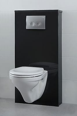 vorwandelement wc mit geberit up 320 sp lkasten. Black Bedroom Furniture Sets. Home Design Ideas